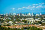 San Jose Skyline Vista